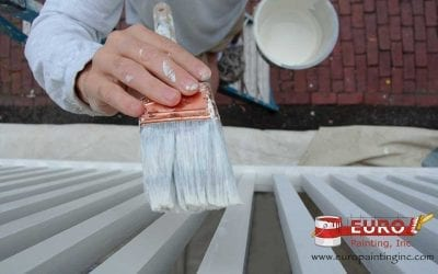 Using the Best Types of House Painting Tools