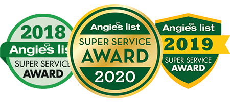 Angie's List Certification