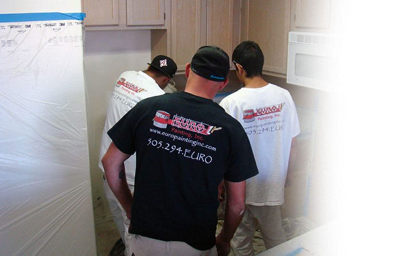 Euro Painting, Inc. Painters