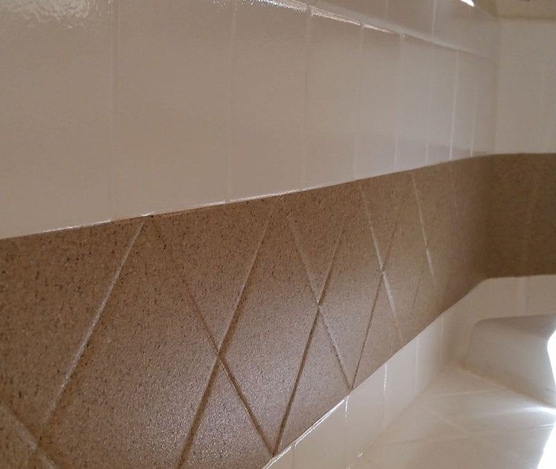 Ceramic Tile Refinishing Can Be Easy On The Budget