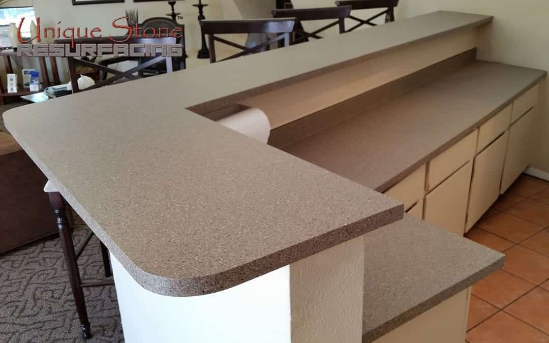 Office Countertop