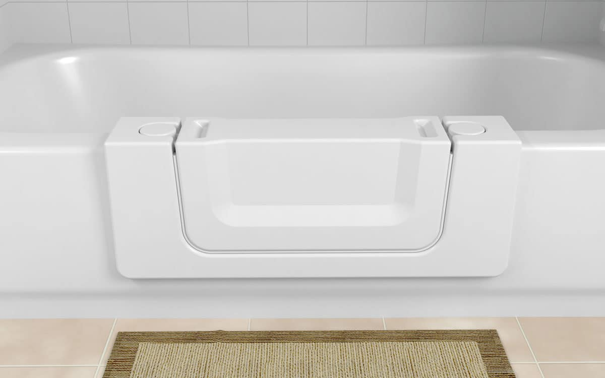 Bathtub Convertible