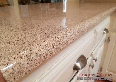 Kitchen Formica Countertop